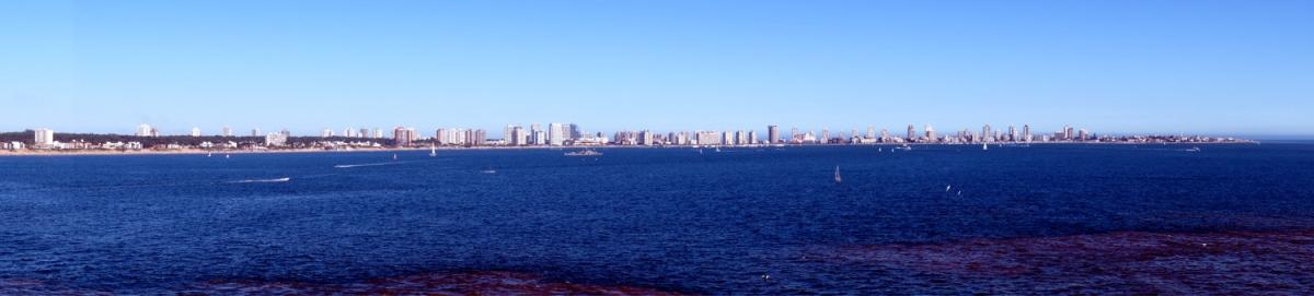 Montevideo and Punta del Este, Uruguay
