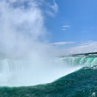 Long weekend - Niagara and Toronto