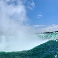 Long weekend - Niagara and Toronto
